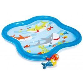 Intex Dětský bazének mělký, 140 x 140 x 11 cm