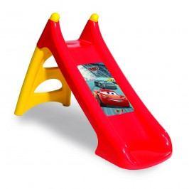 Smoby Skluzavka XS Cars 3, 90 cm