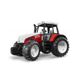 Bruder Farmer - traktor Steyr CVT 170