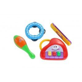 Kiddieland Set hudebních nástrojů pro nejmenší