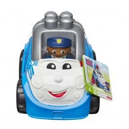 Mega Bloks FB Policejní auto Peter