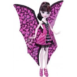 Monster high netopýrka draculaura panenka