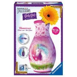 Ravensburger Váza Jednorožec 3D 216d