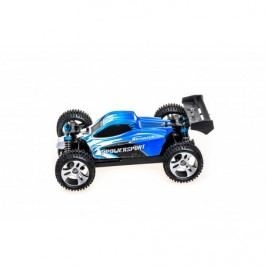 RCBuy POWER SPORT BUGGY 1:18 - modrá