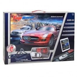 Wiky Interaktivní autodráha Mercedes