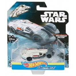 MATTEL Hot Wheels Star Wars Carship - Millenium Falcon