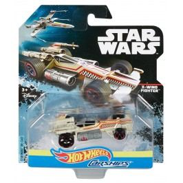 MATTEL Hot Wheels Star Wars Carship -X - Wing Fighter