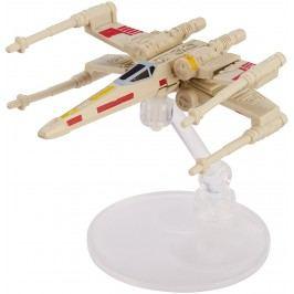 MATTEL Hot Wheels Star Wars Kolekce hvězdných lodí