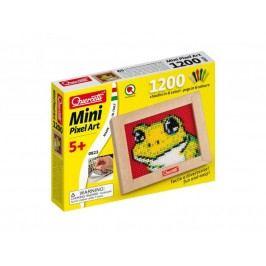 Quercetti Mini Pixel Art - žába