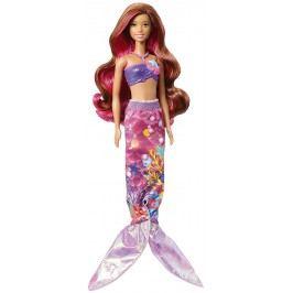 MATTEL Barbie Magický delfín Kamarádka mořská panna