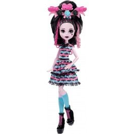 MATTEL Monster High Párty účes