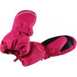 Reima Dívčí rukavice Tomino - růžové