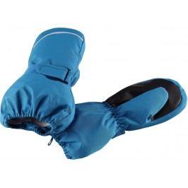Reima Dívčí rukavice Tomino - modré