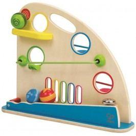 Hape Toys Velké kuličkové prostrkávadlo