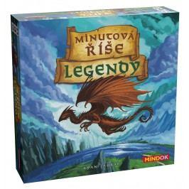 Mindok Minutová říše: Legendy
