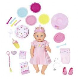 Zapf Creation Narozeninová BABY born®