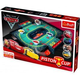 Trefl Auto/Cars 3 Piston Cup