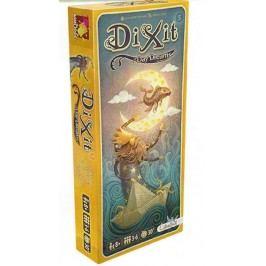 ADC Blackfire Dixit: 5. rozšíření - DayDreams