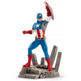 Schleich MARVEL Captain America