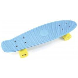 Teddies Pennyboard 60cm - modrý