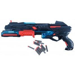 Teddies Pistole plast 50cm na pěnové náboje