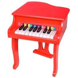 Teddies Piánko Klavír dřevo