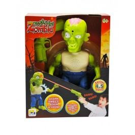 Mac Toys Chodící zombie hra