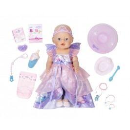 Zapf Creation Interaktivní BABY born® Speciální edice - víla