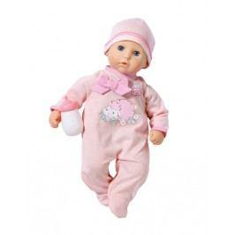 Baby Annabell® My First se zavíracíma očima