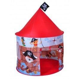 Knorrtoys Dětský stan Pirát - barevný
