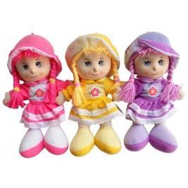 Mac Toys Panenka Anička velká - Růžová