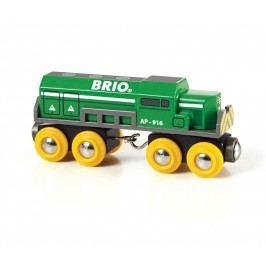 Brio Dopravní lokomotiva