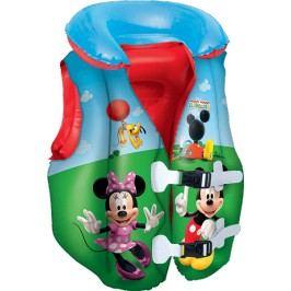 Bestway Nafukovací plavací vesta - Mickey/Minnie, rozměr 51x46 cm