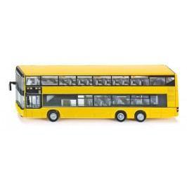 Super - Dvoupatrový linkový autobus MAN,1:87