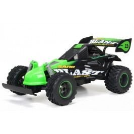 Alltoys RC auto Buggy 1:16 - zelené
