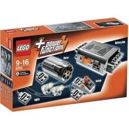 LEGO® Technic 8293 Motorová sada Power Functions