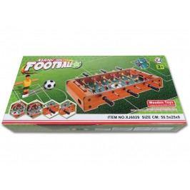 MaDe Hra stolní - fotbal