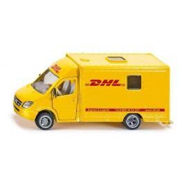 Super - Poštovní dodávka DHL 1:50