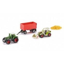 Super - Set zemědělská vozidla + prkna