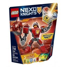 LEGO® NEXO KNIGHTS™ 70363 Macy v bojovém obleku