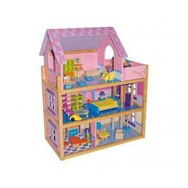 Small foot Velký dřevěný domeček pro panenky