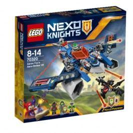 LEGO® NEXO KNIGHTS™ 70320 Aaronův Aero Striker V2