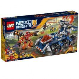 LEGO® NEXO KNIGHTS™ 70322 Axlův věžový transportér