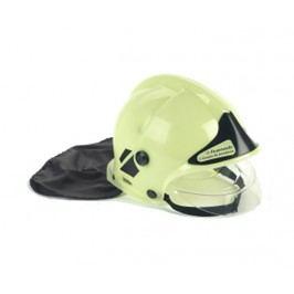 Klein Hasičská helma - fosforeskující