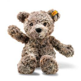 Steiff Teddy Bear Terry 45 cm hnědý strakatý