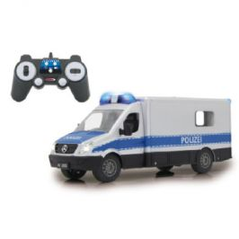 Policejní hlídkové vozidlo JAMARA Mercedes-Benz, 4G