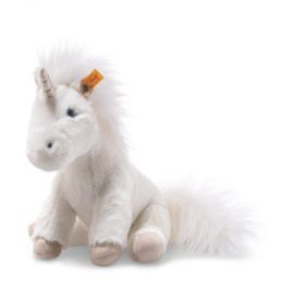Steiff Soft Cuddly Friends Floppy Unicorn Unica 25 cm