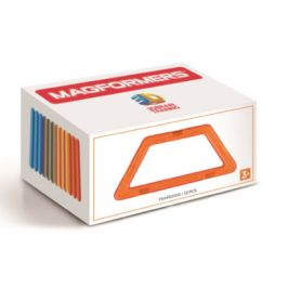 MAGFORMERS ® Trapezoid 12P