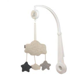 Mobilní cloud Sterntaler Knit
