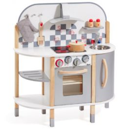 Howa Dětská kuchyňka Gourmet včetně příslušenství